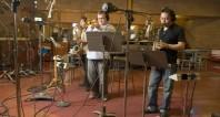 RVG Studio Horns