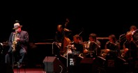 Phil Woods Big Band